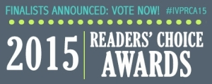 IVP Readers Choice Awards finalists