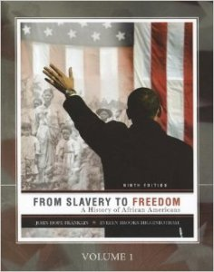 Franklin, From Slavery to Freedom
