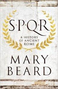 Beard, SPQR