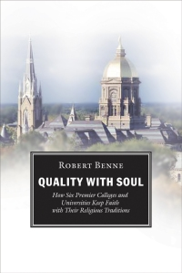 Benne, Quality with Soul