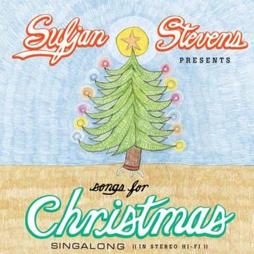 Stevens, Songs for Christmas