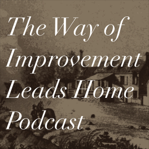 Way of Improvement Leads Home podcast logo