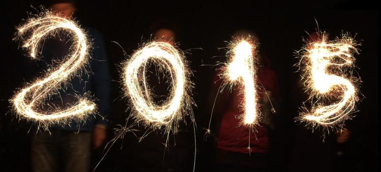 2015 in sparklers