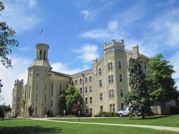 Blanchard Hall