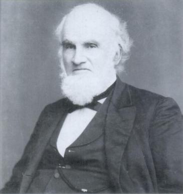 Jonathan Blanchard