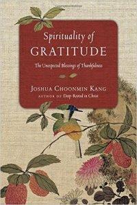 Kang, Spirituality of Gratitude