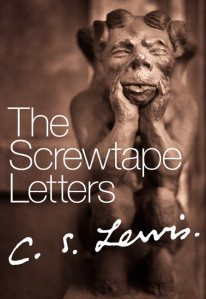 Lewis, The Screwtape Letters