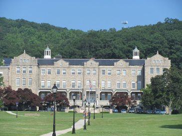 Bradley Hall, Mount St. Mary's University