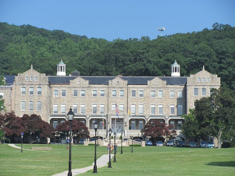 Bradley Hall, Mount St. Mary's University