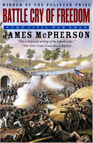McPherson, Battle Cry of Freedom