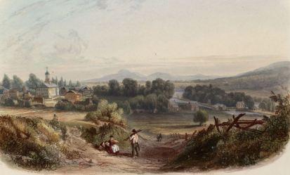 Bethlehem 1830s