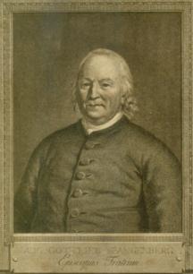 Gottlieb_August_Spangenberg