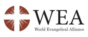 World Evangelical Alliance logo