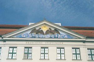 Francke Foundation in Halle