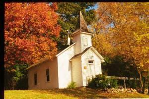 Scandia Chapel