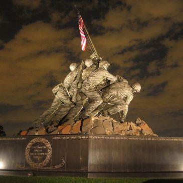 U.S. Marine Corps Memorial