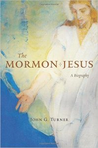 Turner, The Mormon Jesus