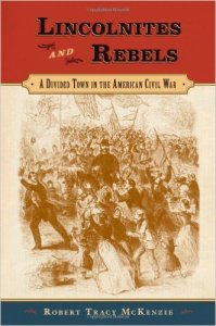 McKenzie, Lincolnites and Rebels