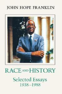 Franklin, Race and History