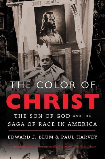 Blum & Harvey, The Color of Christ