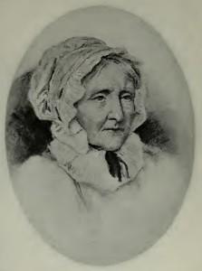 Eliza Hamilton ca. 1851