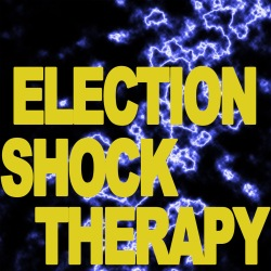 Election Shock Therapy logo
