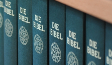 German Bibles