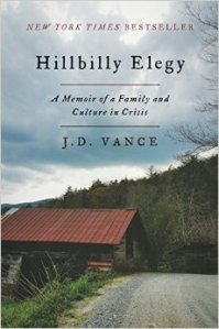 Vance, Hillbilly Elegy