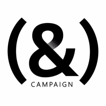 Logo for The AND Campaign