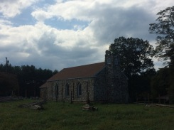 Bluemont Presbyterian Church