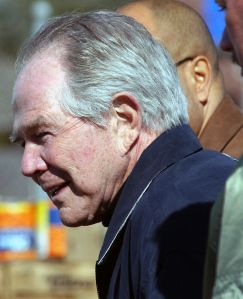 Pat Robertson in 2006