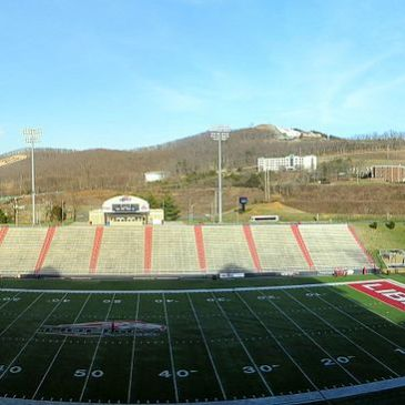 Williams Stadium at Liberty