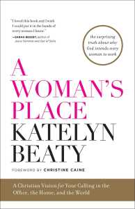 Beaty, A Woman's Place