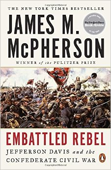 McPherson, Embattled Rebel