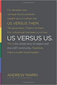 Marin, Us Versus Us
