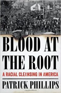Phillips, Blood at the Root
