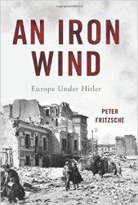 Fritzsche, Iron Wind