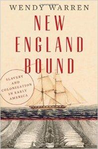 Warren, New England Bound