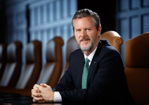 Jerry Falwell, Jr.