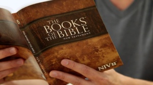 "Biblica's ""Books of the Bible"" New Testament"