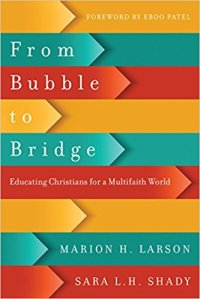 Larson & Shady, From Bubble to Bridge