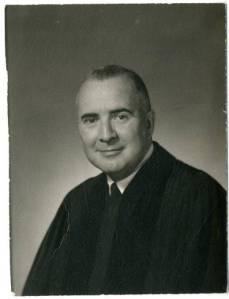 Glen Wiberg (1960s?)