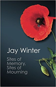 Winter, Sites of Memory, Sites of Mourning