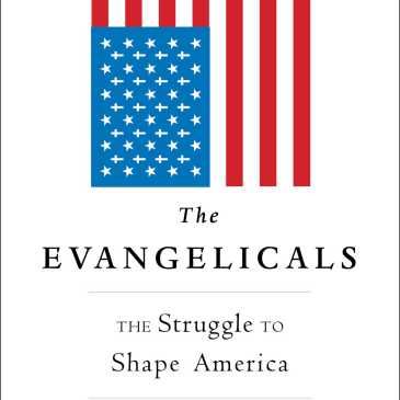 FitzGerald, The Evangelicals
