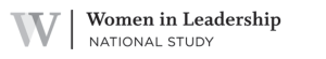 Women in Leadership study logo