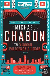 Chabon, The Yiddish Policemen's Union