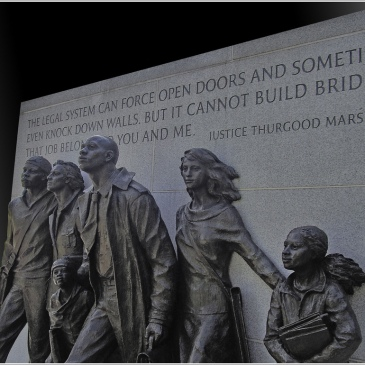 Virginia Civil Rights Memorial