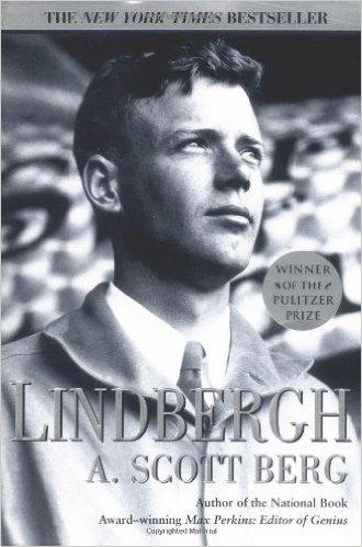 Berg, Lindbergh