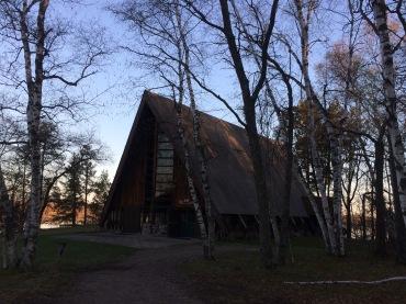 Chapel at CPBC
