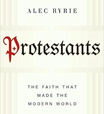 Ryrie, Protestants